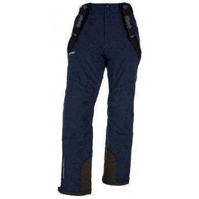 Kilpi Pánské lyžařské kalhoty Methone tmavě modrá