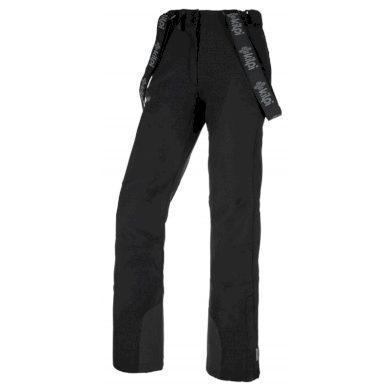 Kilpi Dámské lyžařské kalhoty Rhea černá