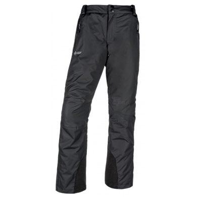 Kilpi Dámské lyžařské kalhoty Gabone tmavě šedá