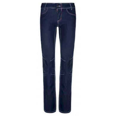 Kilpi Dámské outdoorové kalhoty Danny tmavě modrá