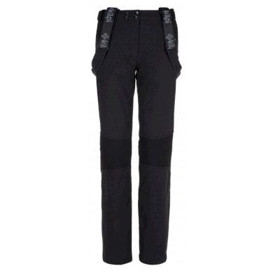 Kilpi Dámské lyžařské kalhoty Dione černá
