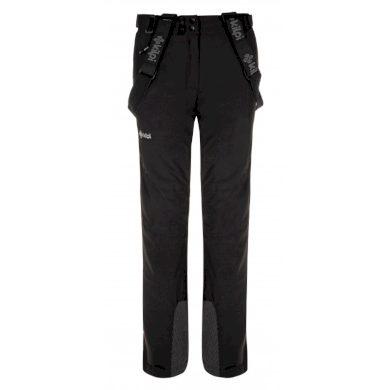 Kilpi Dámské lyžařské kalhoty Elare černá