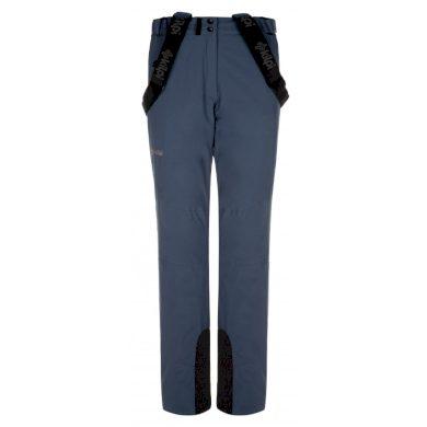 Kilpi Dámské lyžařské kalhoty Elare modrá