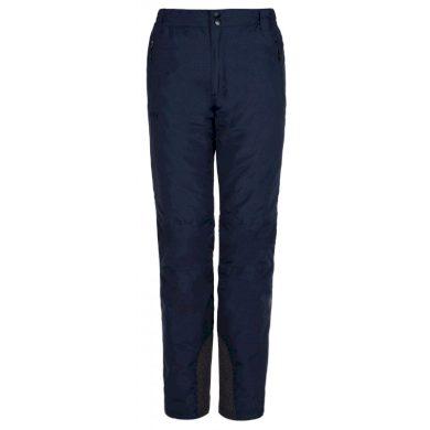 Kilpi Dámské lyžařské kalhoty Gabone tmavě modrá
