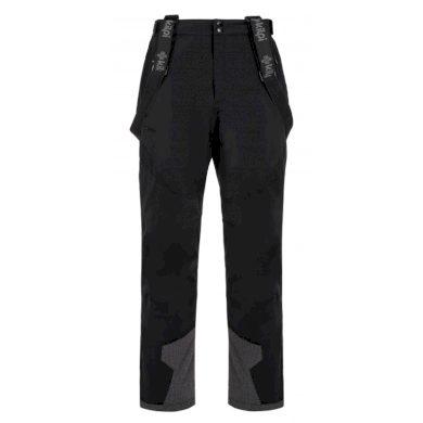 Kilpi Pánské lyžařské kalhoty Reddy černá