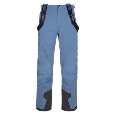 Kilpi Pánské lyžařské kalhoty Reddy modrá