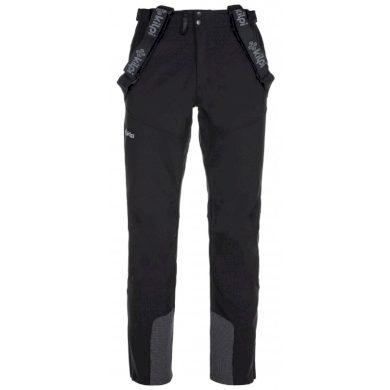 Kilpi Pánské lyžařské kalhoty Rhea černá