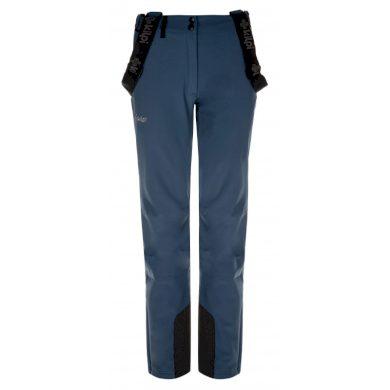 Kilpi Dámské lyžařské kalhoty Rhea modrá