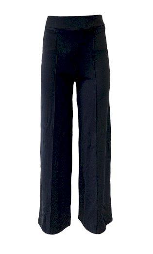 Kalhoty Lipsy EF0 0518 Black