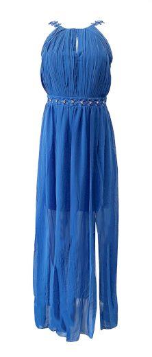 Dlouhé šaty Lipsy EX00684 Blue