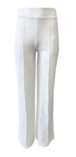Kalhoty Lipsy EF0 1607 White