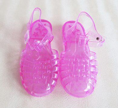 Dívčí boty gumové Orchestra