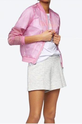 Bunda Bench pink BLWK000334 PK11204