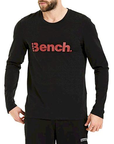 Tričko Bench BPMG000039 BK11179