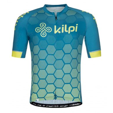 Kilpi Pánský cyklo dres Motta tmavě modrá