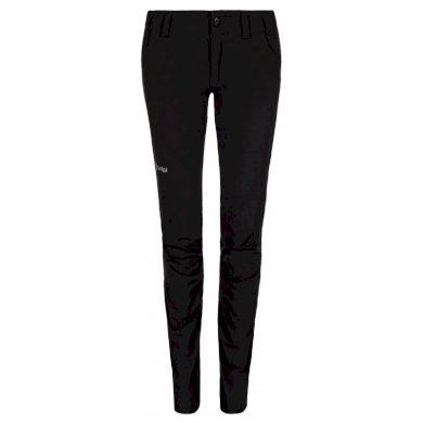 Kilpi Dámské outdoorové kalhoty Umberta černá