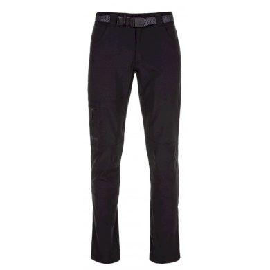 Kilpi Pánské outdoorové kalhoty James černá