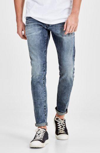 Džínové kalhoty Jack & Jones BL707 NOOS