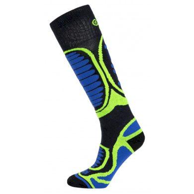 Kilpi Dětské ponožky Anxo modrá