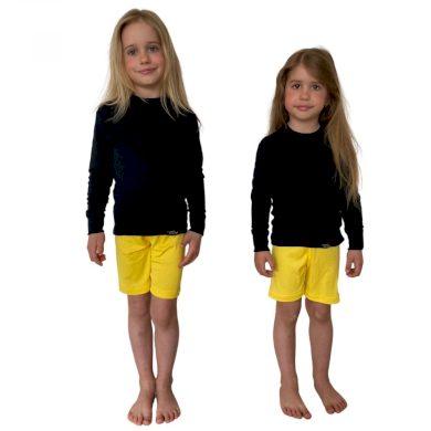 RE-AGTOR triko s dlouhým rukávem dětské