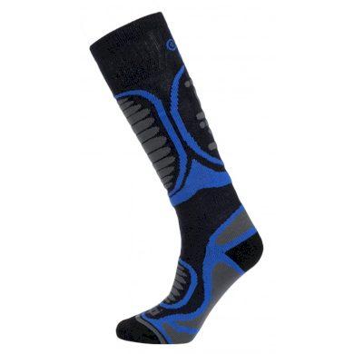 Kilpi Dětské ponožky Anxo tmavě modrá