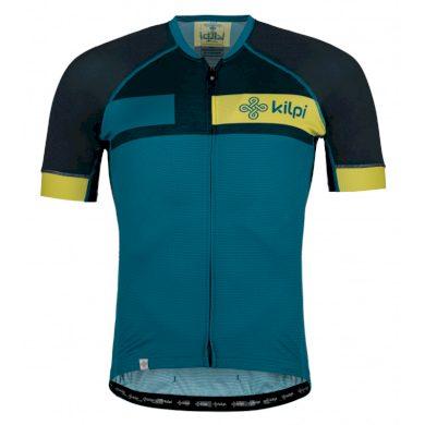 Kilpi Pánský cyklo dres Treviso tmavě modrá