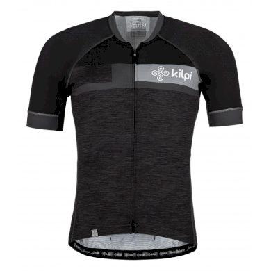 Kilpi Pánský cyklo dres Treviso tmavě šedá