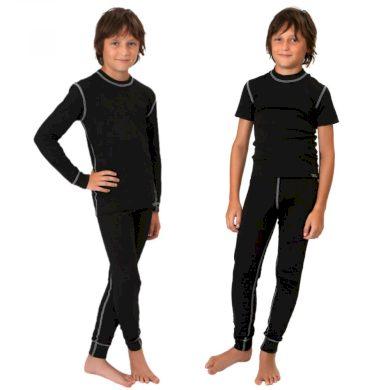 AN-ATOMIC podvlékačky dlouhé pro děti