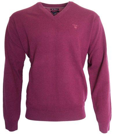 Stylový barevný svetr Gant