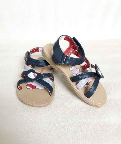 Dívčí sandály Hello Kitty Orchestra