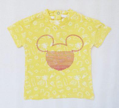 Kojenecké tričko Orchestra Mickey HLALKP-JAC