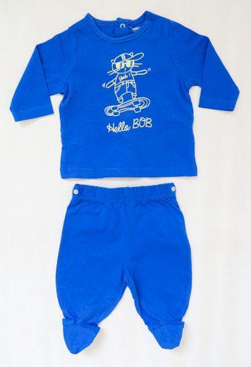 Dětské pyžamo Bob Orchestra ON4108/102