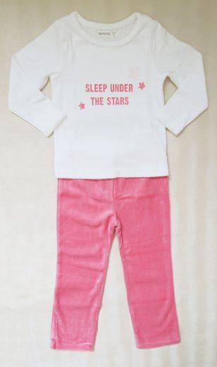 Dětské pyžamo hvězdy Orchestra HFINCQ-ROM