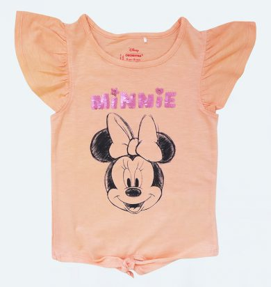 Dětské tričko Minnie Orchestra HFIN08-ORC