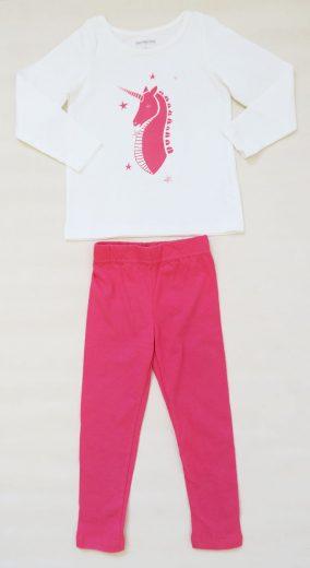 Dětské pyžamo jednorožec Orchestra HFINGG-ROF