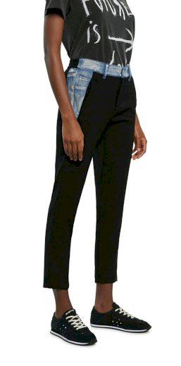 Kalhoty Desigual 21SWPW17/2000