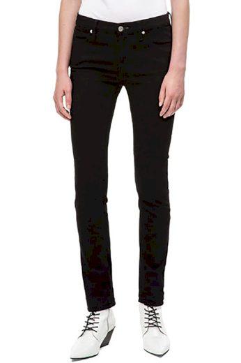 Džíny Calvin Klein black J20J208292