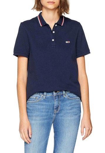 Polo tričko Tommy Hilfiger DW0DW04512002