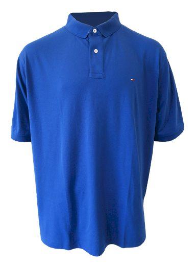 Tričko Tommy Hilfiger MW0MW07435/406