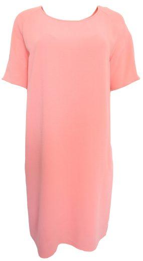 Lososové šaty Silvian Heach