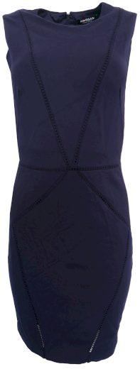 Prošívané šaty Morgan