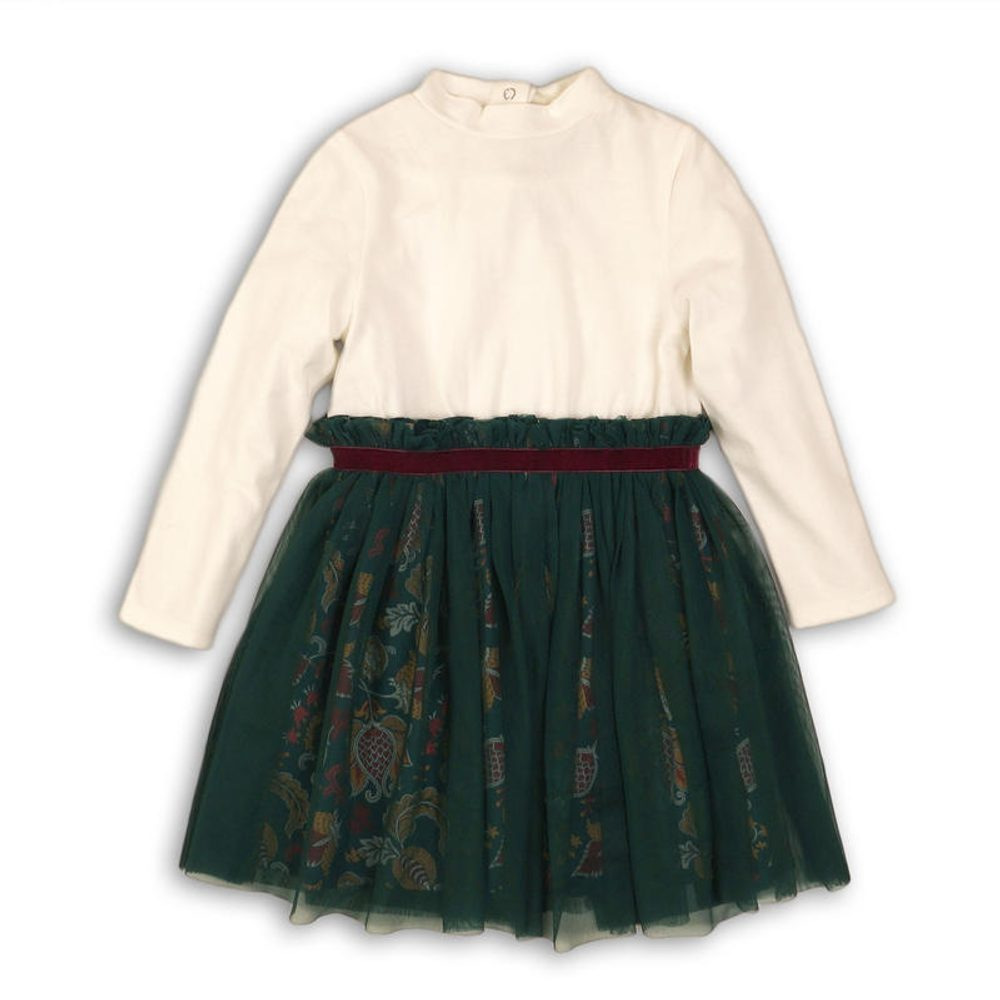 Minoti Šaty dívčí, Minoti, VELVET 2, holka