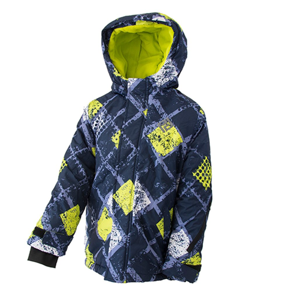 Pidilidi bunda zimní chlapecká, Pidilidi, PD1076-02, kluk