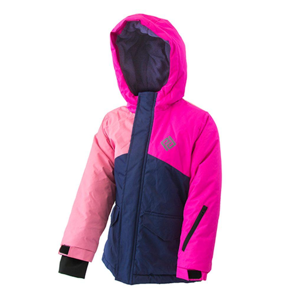 Pidilidi bunda zimní dívčí, Pidilidi, PD1079-01, holka