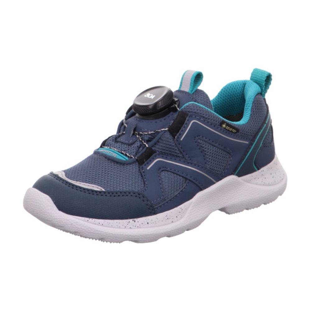 Superfit chlapecké celoroční boty RUSH GTX, zapínání BOA, Superfit, 1-006218-8000, modrá