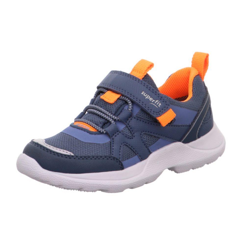 Superfit dětské celoroční boty RUSH GTX, Superfit, 1-006219-8000, modrá