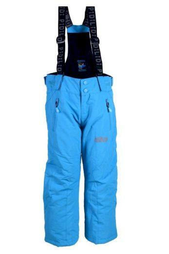 Pidilidi kalhoty zimní lyžařské, Pidilidi, PD1008-04, modrá