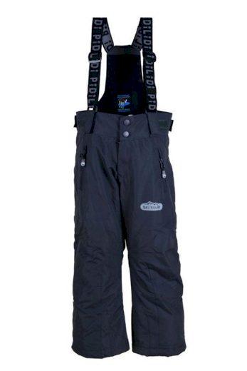 Pidilidi kalhoty zimní lyžařské, Pidilidi, PD1008-09, šedá
