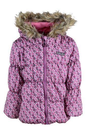 Pidilidi bunda dívčí PUFFY, Pidilidi, PD1010-03, růžová