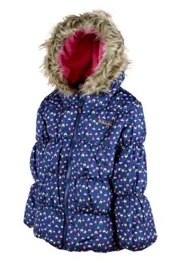 Pidilidi bunda dívčí PUFFY, Pidilidi, PD1010-04, modrá